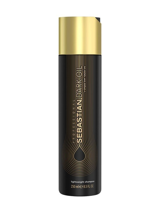 Sebastian - Dark Oil -shampoo 250 ml - NOCOL | Stockmann - photo 1