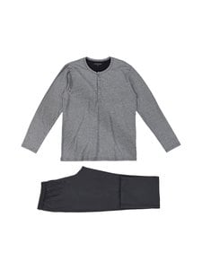 Schiesser - Pyjama - ANTHRACITE (HARMAA) | Stockmann