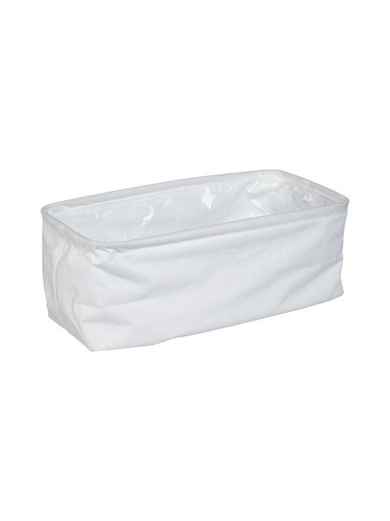 Mica - Flexi-ruukku 31 x 16 x 12,5 cm - WHITE   Stockmann - photo 1