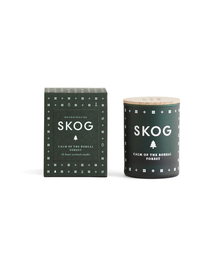 Skog Mini -tuoksukynttilä