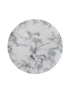Villeroy & Boch - Marmory-lautanen 27 cm - WHITE | Stockmann