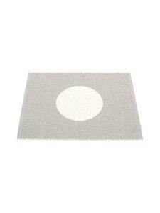 Pappelina - Vera-muovimatto 70 x 90 cm - WARM GREY (HARMAA) | Stockmann