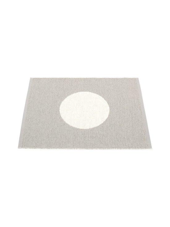 Pappelina - Vera-muovimatto 70 x 90 cm - WARM GREY (HARMAA) | Stockmann - photo 1