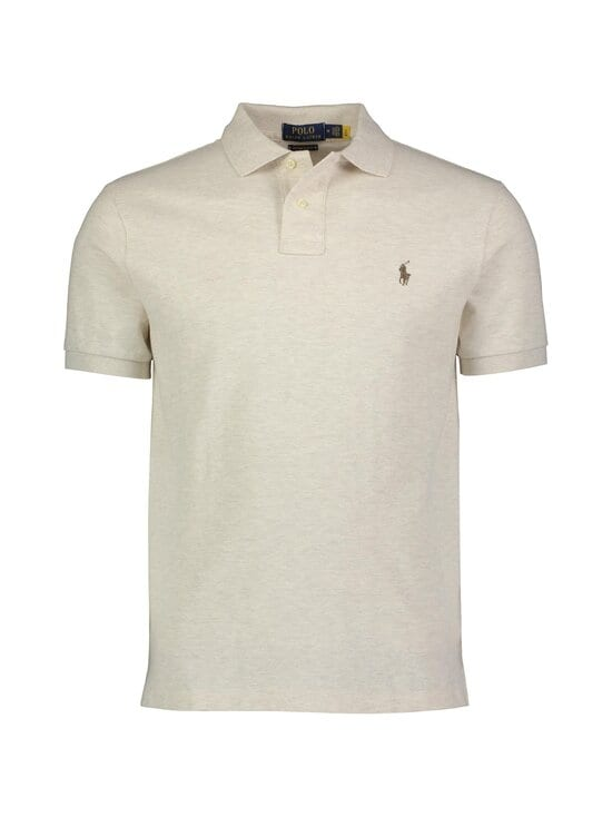 Polo Ralph Lauren - Pikeepaita - 3DRB GREY HTR | Stockmann - photo 1