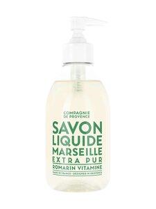 Compagnie de Provence - Extra Pur Liquid Marseille Soap Revitalizing Rosemary -nestesaippua 300 ml - NO COLOR | Stockmann