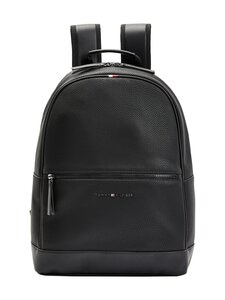 Tommy Hilfiger - Essential Backpack -reppu - BDS BLACK | Stockmann