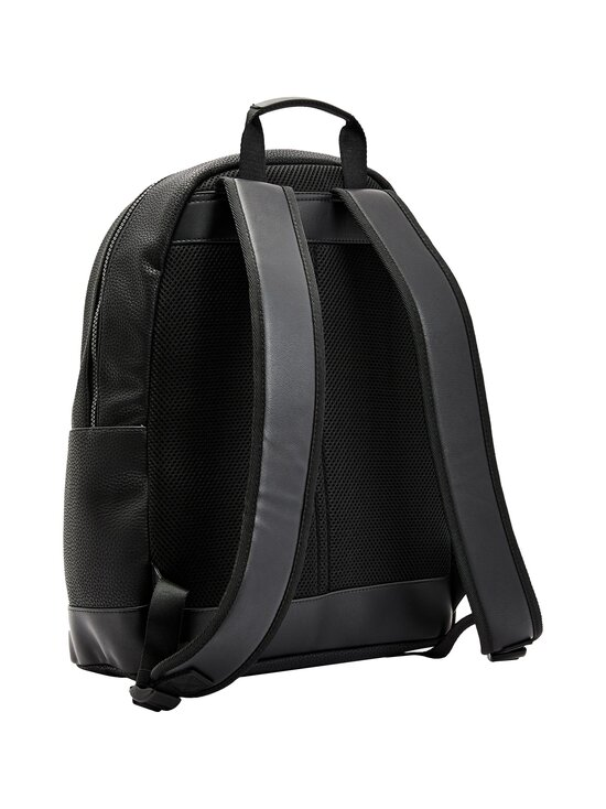 Tommy Hilfiger - Essential Backpack -reppu - BDS BLACK | Stockmann - photo 2