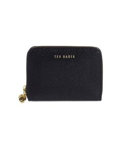 Ted Baker London - Oaklyy-nahkalompakko - 00 BLACK | Stockmann