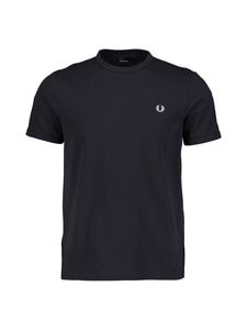 Fred Perry - Ringer-paita - NAVY | Stockmann