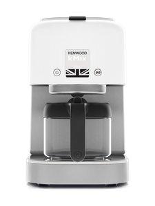 Kenwood - kMix COX750WH -kahvinkeitin - VALKOINEN | Stockmann