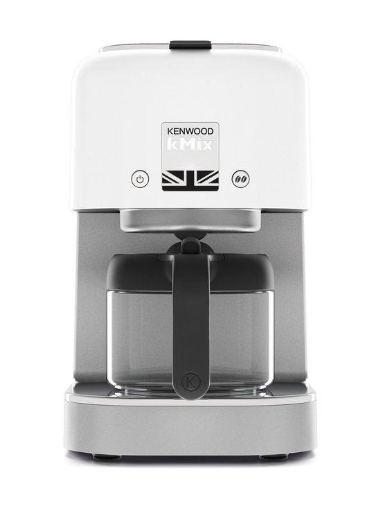 Kenwood - kMix COX750WH -kahvinkeitin - VALKOINEN | Stockmann - photo 1