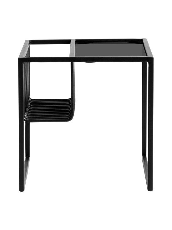 Muubs - Denver-sivupöytä 40 x 40 x 40 cm - BLACK | Stockmann - photo 2