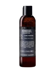 Ecooking - Men Cleansing Gel -puhdistusgeeli 200 ml - null | Stockmann