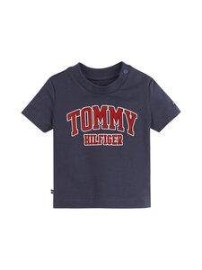 Tommy Hilfiger - Baby Tee -paita - C87 TWILIGHT NAVY   Stockmann