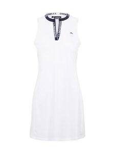 J.Lindeberg - Meja Golf Dress -mekko - 0000 WHITE | Stockmann