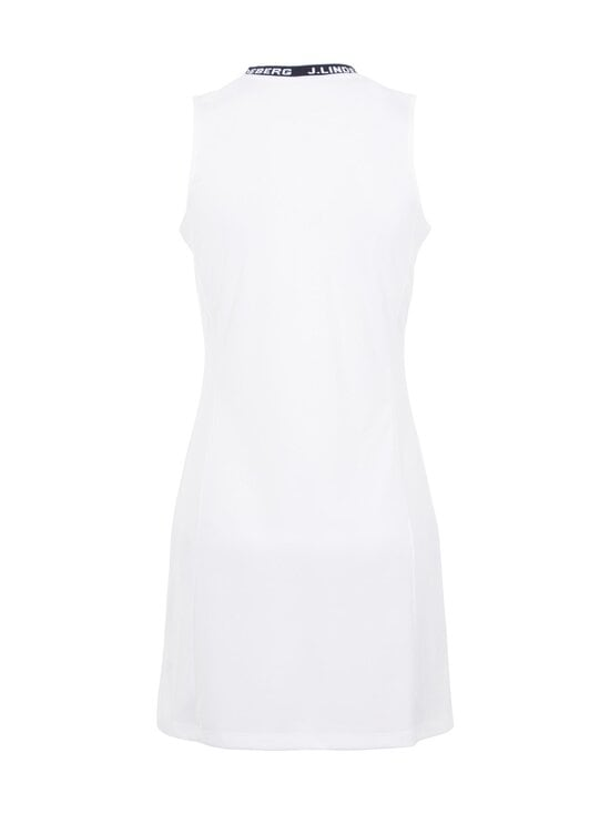 J.Lindeberg - Meja Golf Dress -mekko - 0000 WHITE | Stockmann - photo 2