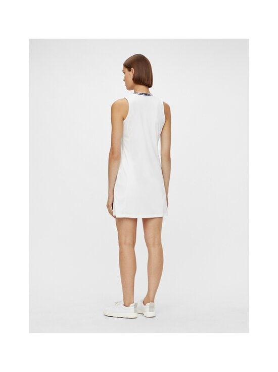 J.Lindeberg - Meja Golf Dress -mekko - 0000 WHITE | Stockmann - photo 4