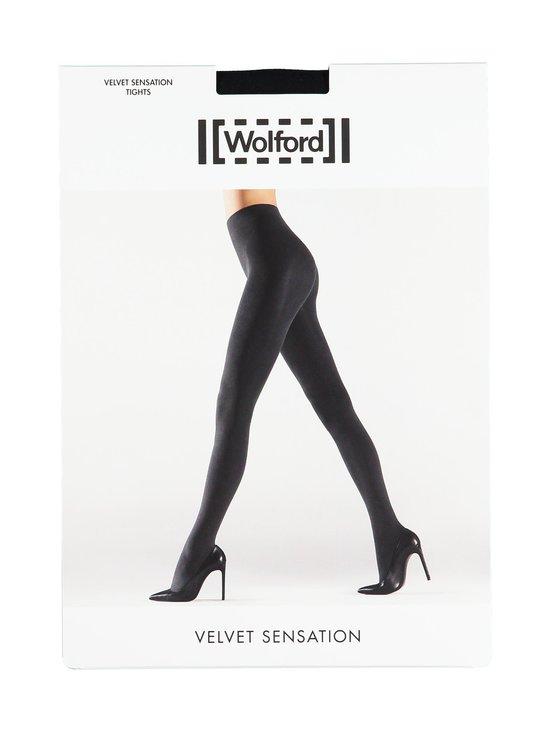 Velvet Sensation -sukkahousut