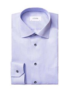 Eton - Classic Fit -kauluspaita - 21 BLUE | Stockmann