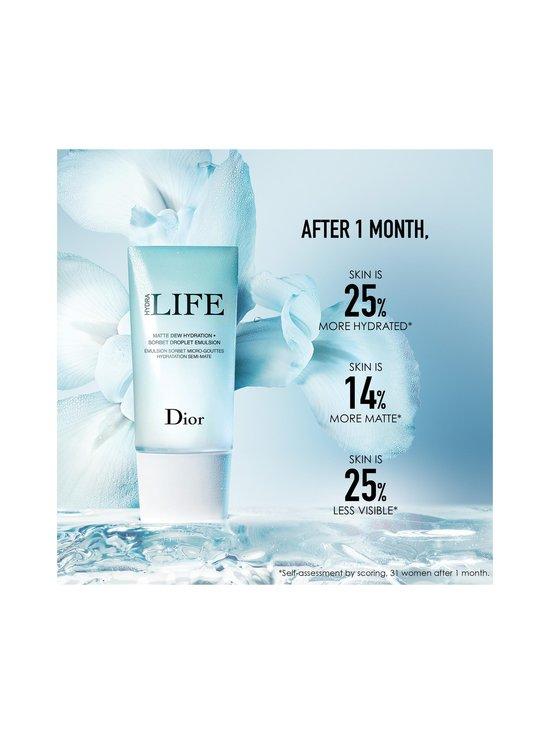 DIOR - Hydra Life Sorbet Emulsion Droplet -emulsio kasvoille - NOCOL | Stockmann - photo 2