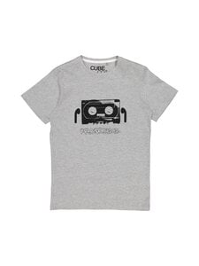 Cube Co - CIERAN-paita - GREY MEL. | Stockmann