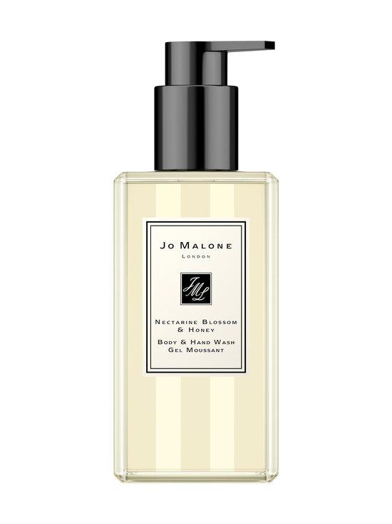 Jo Malone London - Nectarine Blossom & Honey Body & Hand Wash -nestesaippua 250 ml - NOCOL | Stockmann - photo 1