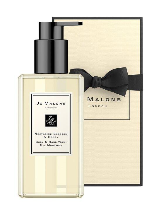 Jo Malone London - Nectarine Blossom & Honey Body & Hand Wash -nestesaippua 250 ml - NOCOL | Stockmann - photo 2