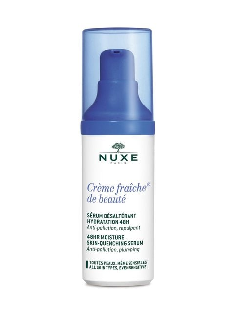 Crème Fraîche de Beauté 48 HR Moisture Skin-Quenching Serum -seerumi 30 ml