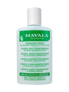 Mavala - Crystal Nail Polish Remover -kynsilakanpoistoaine 100 ml | Stockmann