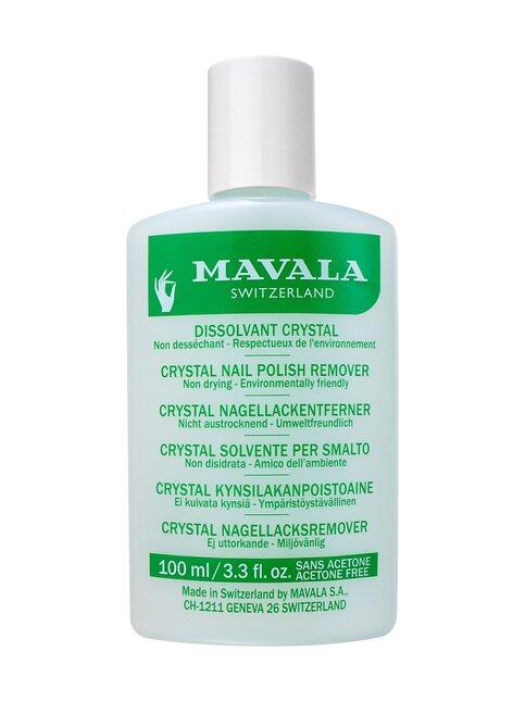 Crystal Nail Polish Remover -kynsilakanpoistoaine 100 ml