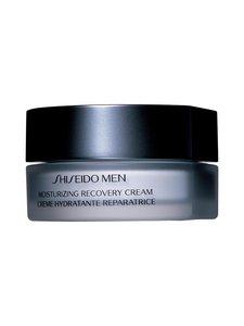 Shiseido - Shiseido Men Moisturizing Recovery Cream -voide 50 ml - null | Stockmann