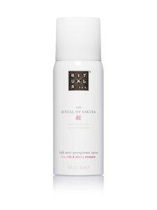 Rituals - The Ritual of Sakura Anti-Perspirant Spray -antiperspiranttisuihke 150 ml | Stockmann