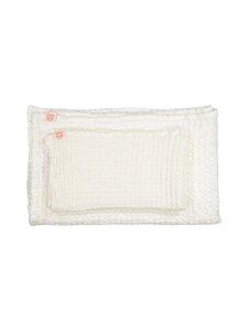 Gauhar Helsinki - Waffle Towel -pyyhe - WHITE | Stockmann