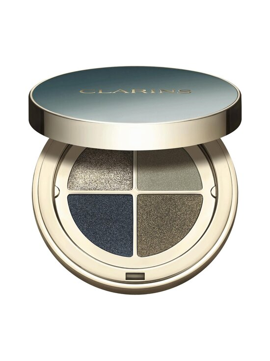 Clarins - Ombre 4 couleurs -luomiväripaletti - 05 JADE | Stockmann - photo 1
