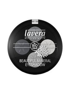 Lavera - Trend Sensitiv Beautiful Mineral Quattro -luomiväripaletti | Stockmann