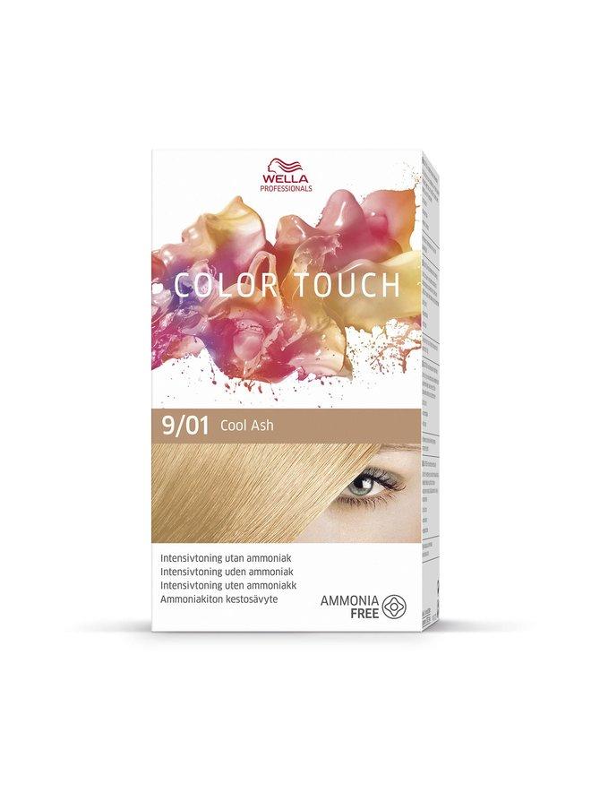 Colour Touch -kevytväri 130 ml