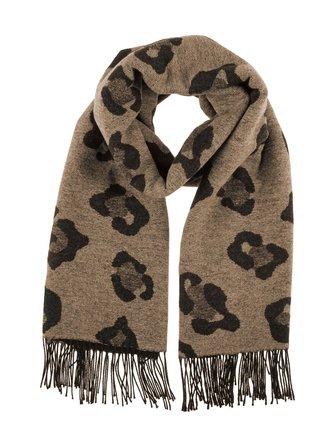 Asquash scarf - A+more