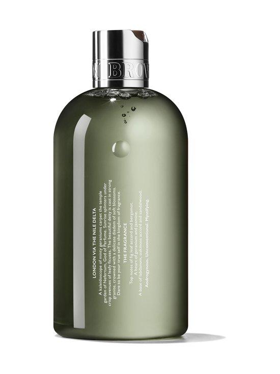 Molton Brown - Geranium Nefertum Bath & Shower Gel -suihkugeeli 300 ml - NO COLOR | Stockmann - photo 2