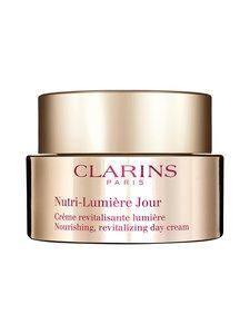 Clarins - Nutri-Lumière Day Cream -päivävoide 50 ml | Stockmann