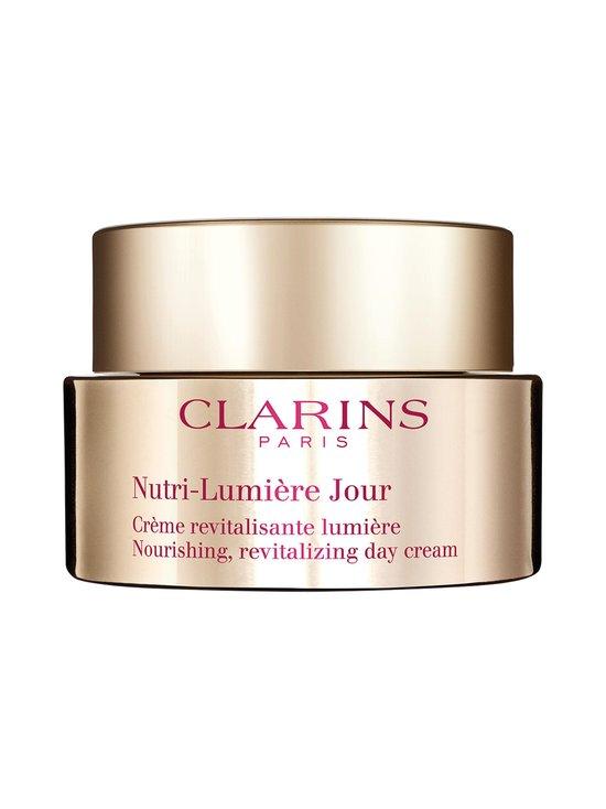 Clarins - Nutri-Lumière Day Cream -päivävoide 50 ml - NOCOL | Stockmann - photo 1