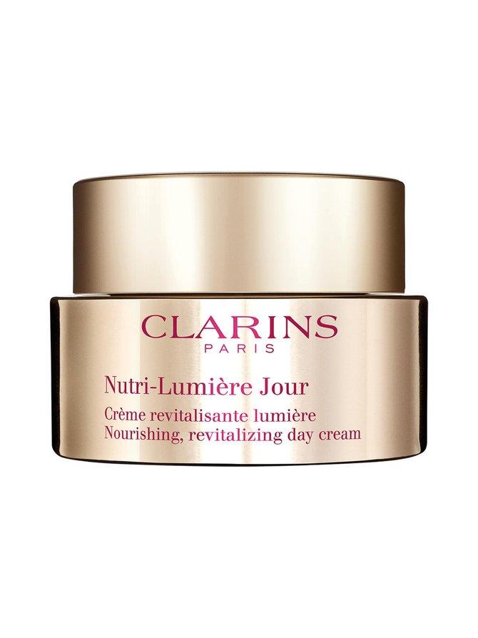 Nutri-Lumière Day Cream -päivävoide 50 ml