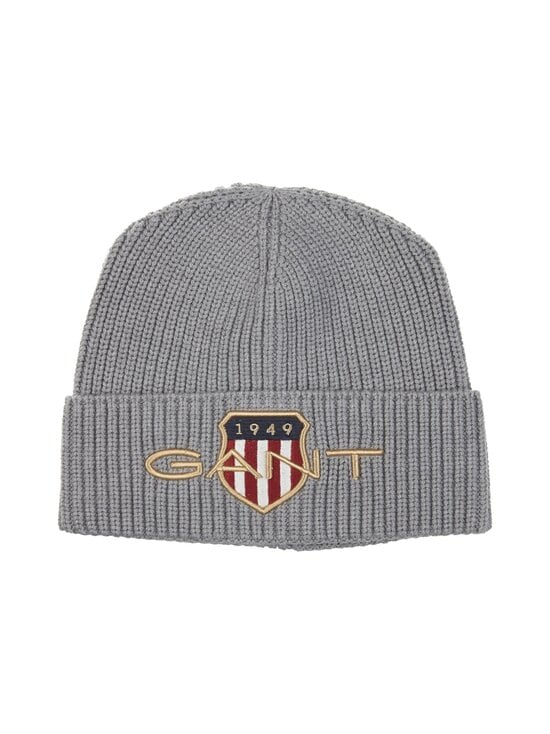 Archive Shield Beanie -pipo