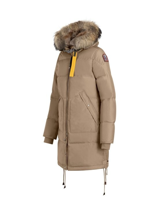 Parajumpers - Long Bear Masterpiece -untuvatakki - 509 CAPPUCCINO | Stockmann - photo 2