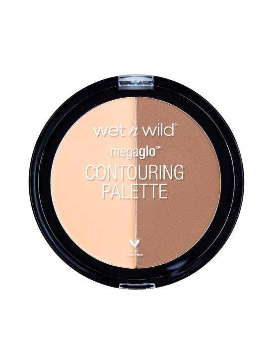 Wet n Wild - MegaGlo Contouring Palette -korostuspaletti - E7491 DULCE DE LECHE | Stockmann - photo 1