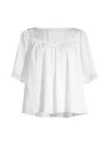 See By Chloe - EMBELLISHED -pusero - 121 CLOUDY WHITE | Stockmann
