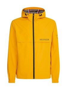 Tommy Hilfiger - Tech Hooded Jacket -takki - ZP7 COURTSIDE YELLOW | Stockmann