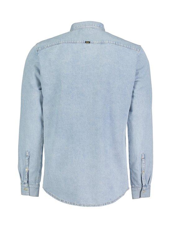 Tiger Jeans - Rit Regular Fit -paita - 200 LIGHT BLUE | Stockmann - photo 2