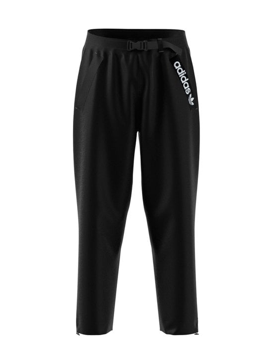 adidas Originals - Trial Pant -housut - BLACK | Stockmann - photo 1