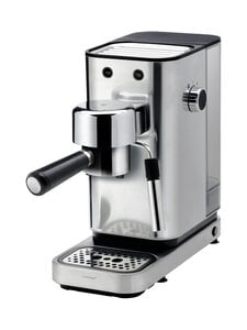 WMF - Lumero Portafilter -espressokeitin - STEEL | Stockmann