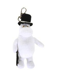 Moomin - Muumipappa-avaimenperä - WHITE | Stockmann
